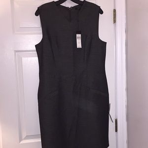 Bcbgmaxazria PHOEBY Crossover Dress
